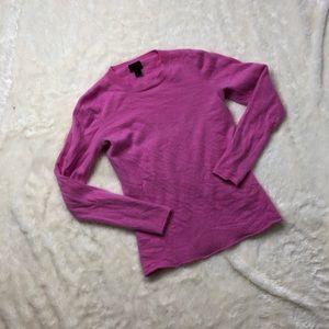J.crew Italian cashmere sweater